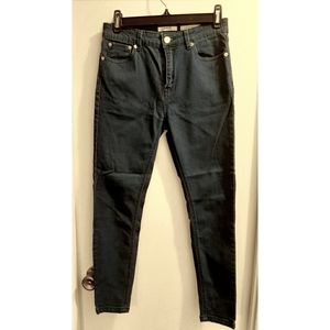 2for$20 Cropped Jeans♡